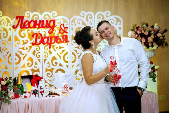 Леонид и Дарья - фото №48
