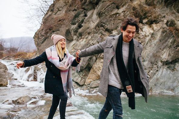 Александр & Анастасия Love Story - фото №15