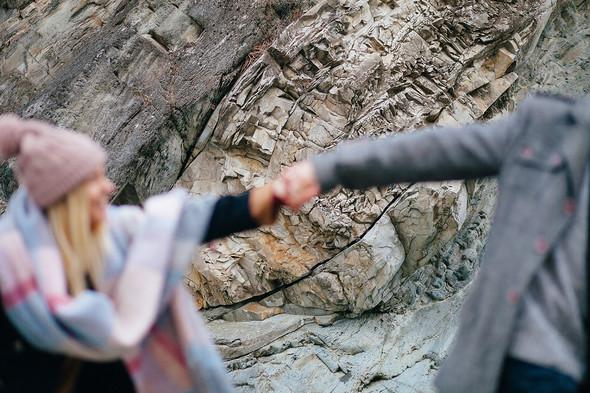 Александр & Анастасия Love Story - фото №12