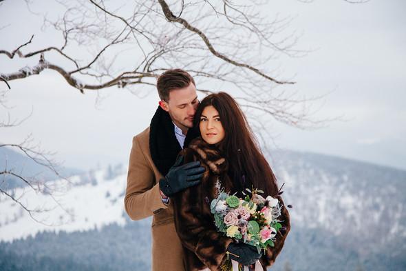 Роман & Ольга - фото №12