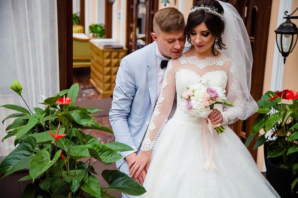 Николай & Карина - фото №10