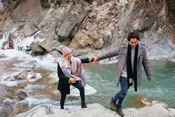 Александр & Анастасия Love Story - фото №13