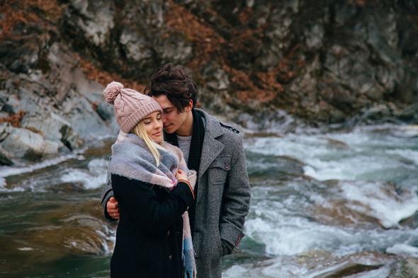 Александр & Анастасия Love Story - фото №22