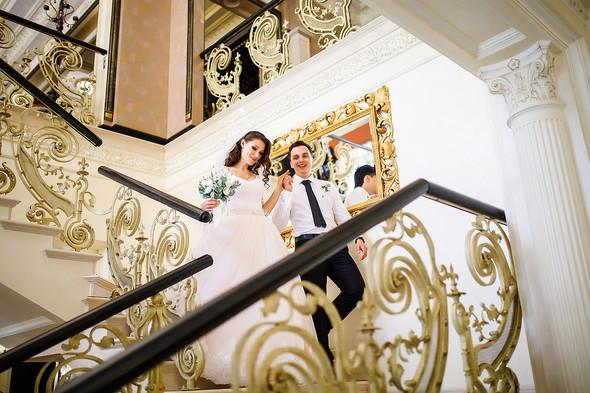Андрей & Алина - фото №8