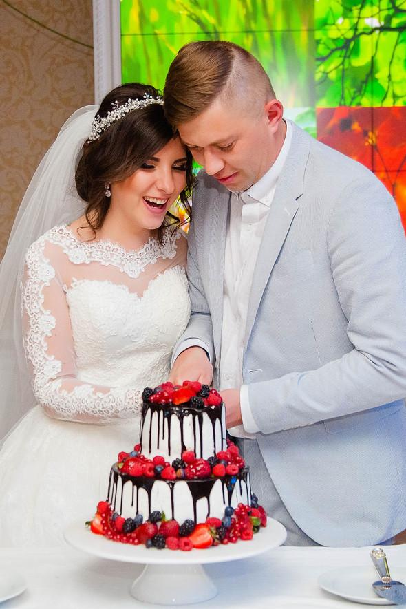Николай & Карина - фото №34