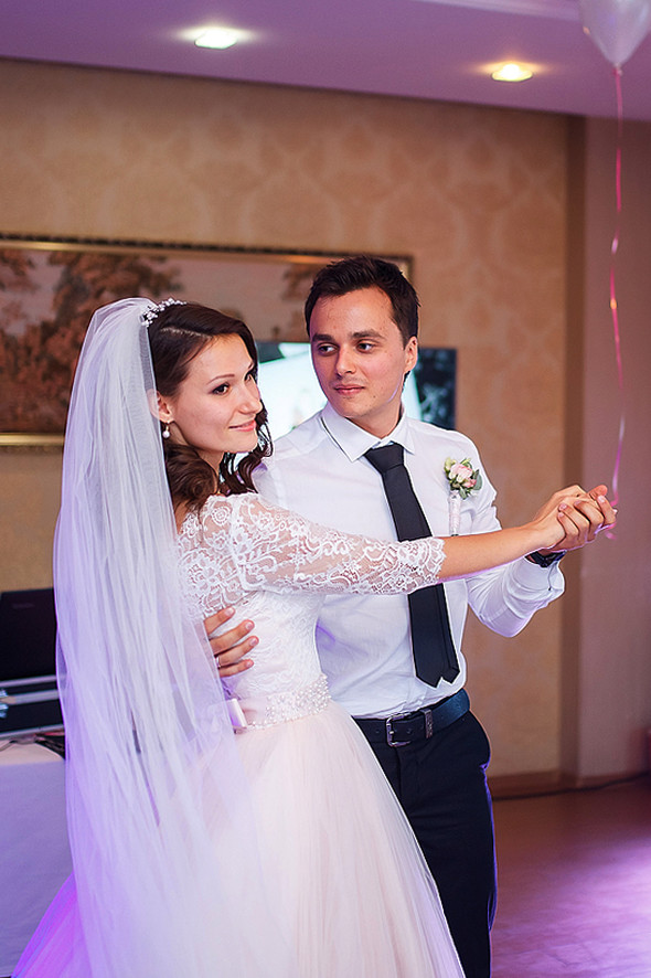 Андрей & Алина - фото №29