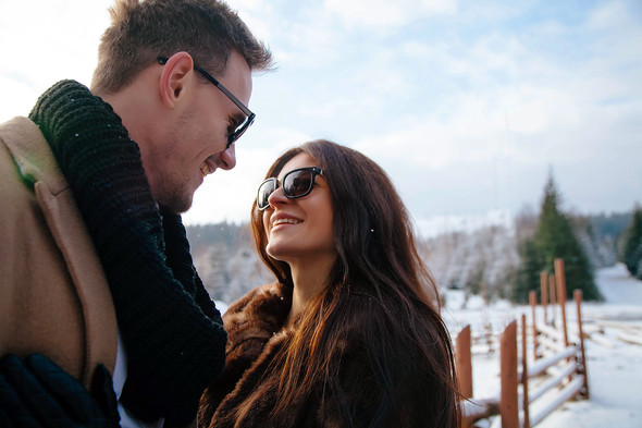 Роман & Ольга - фото №22