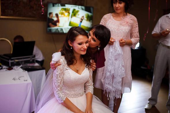 Андрей & Алина - фото №41