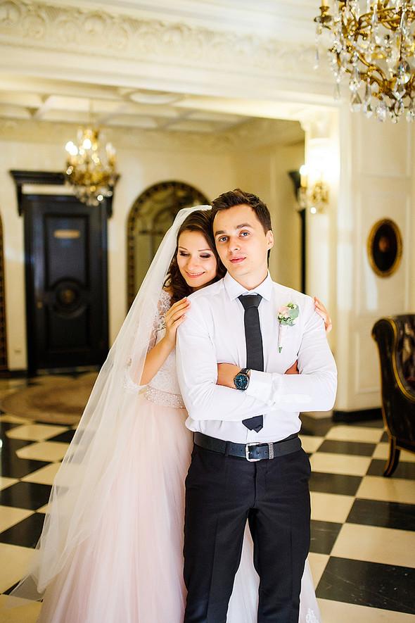 Андрей & Алина - фото №12
