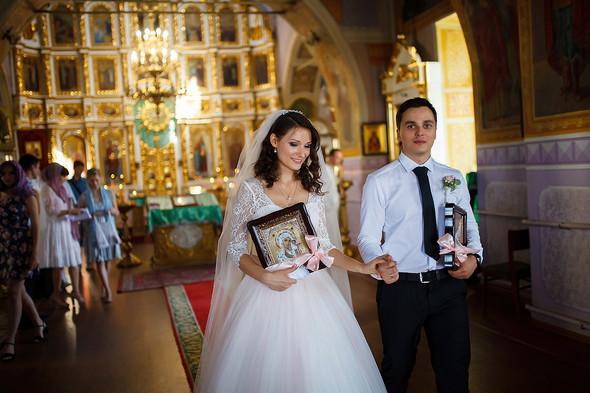 Андрей & Алина - фото №22