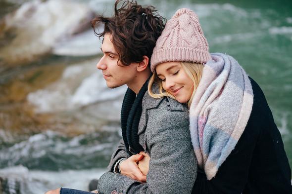 Александр & Анастасия Love Story - фото №8