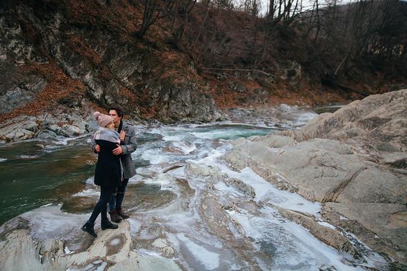 Александр & Анастасия Love Story - фото №23