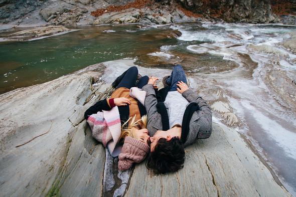Александр & Анастасия Love Story - фото №20