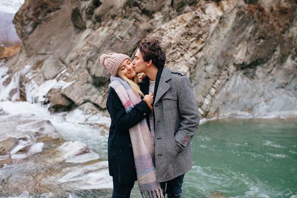 Александр & Анастасия Love Story - фото №14