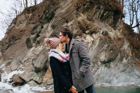 Александр & Анастасия Love Story - фото №17
