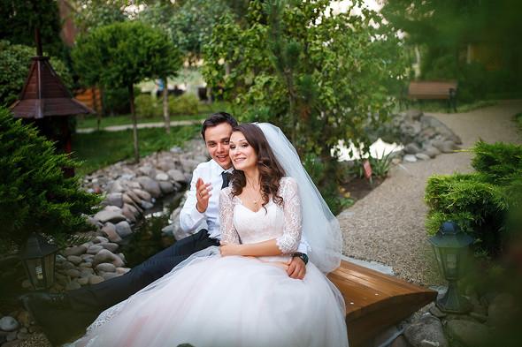 Андрей & Алина - фото №34
