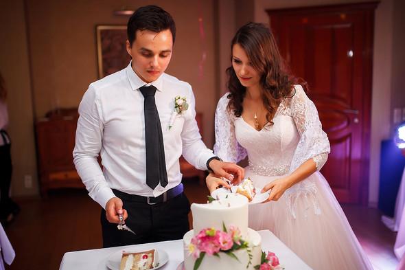 Андрей & Алина - фото №46