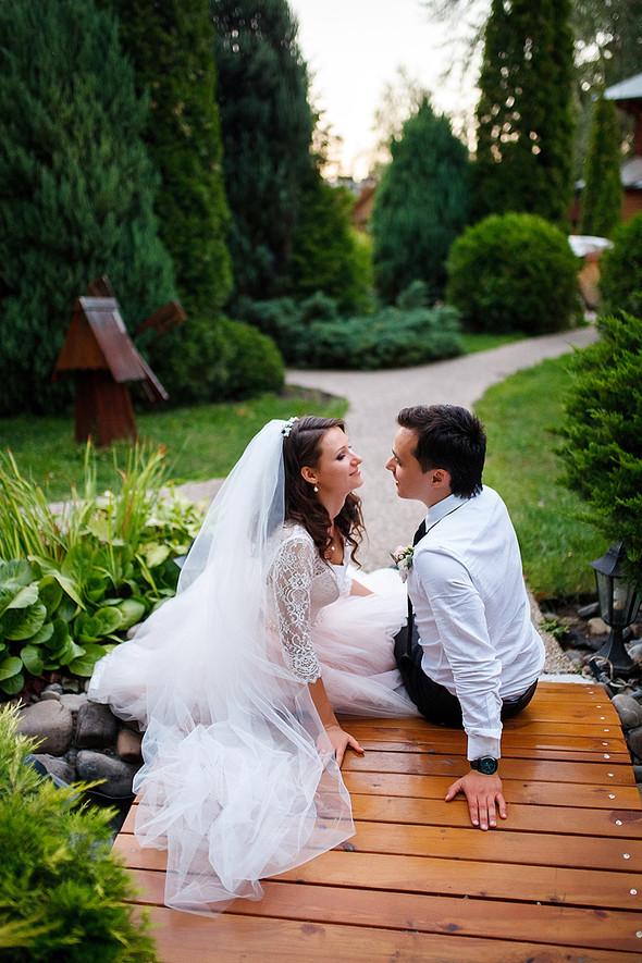 Андрей & Алина - фото №33