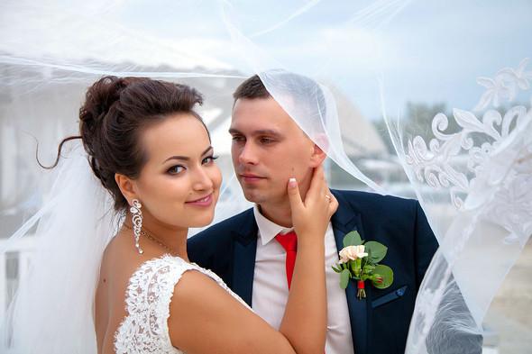 Леонид и Дарья - фото №14