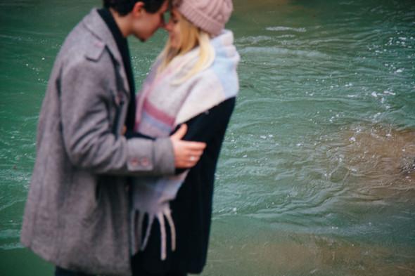 Александр & Анастасия Love Story - фото №30