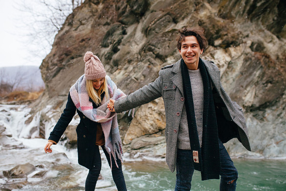 Александр & Анастасия Love Story - фото №16