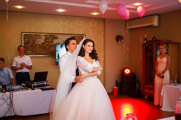 Андрей & Алина - фото №28
