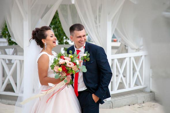 Леонид и Дарья - фото №15