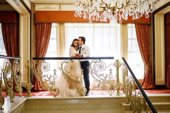 Андрей & Алина - фото №10