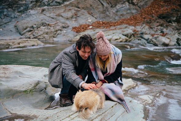 Александр & Анастасия Love Story - фото №25