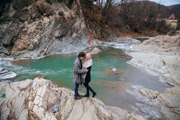 Александр & Анастасия Love Story - фото №29