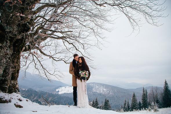 Роман & Ольга - фото №14
