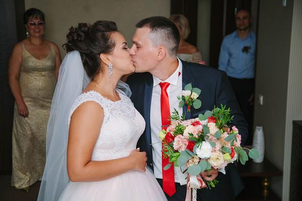 Леонид и Дарья - фото №7