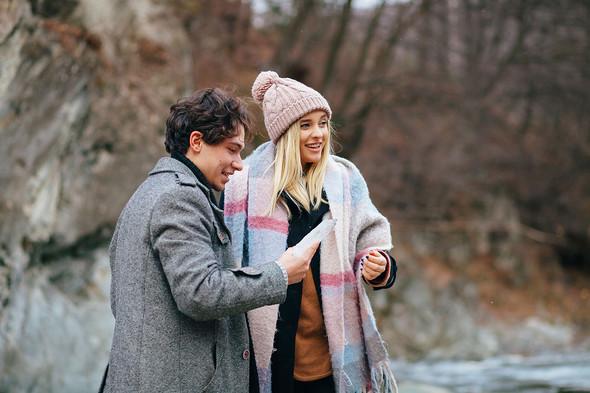 Александр & Анастасия Love Story - фото №9