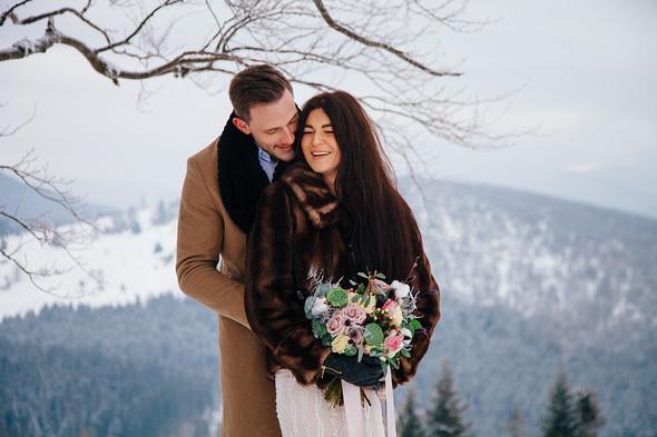 Роман & Ольга - фото №13