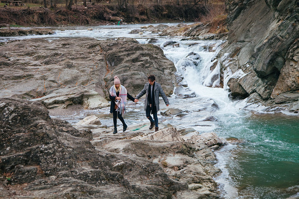 Александр & Анастасия Love Story - фото №28