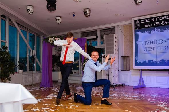 Николай & Карина - фото №24