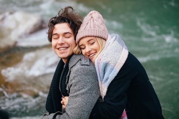 Александр & Анастасия Love Story - фото №7