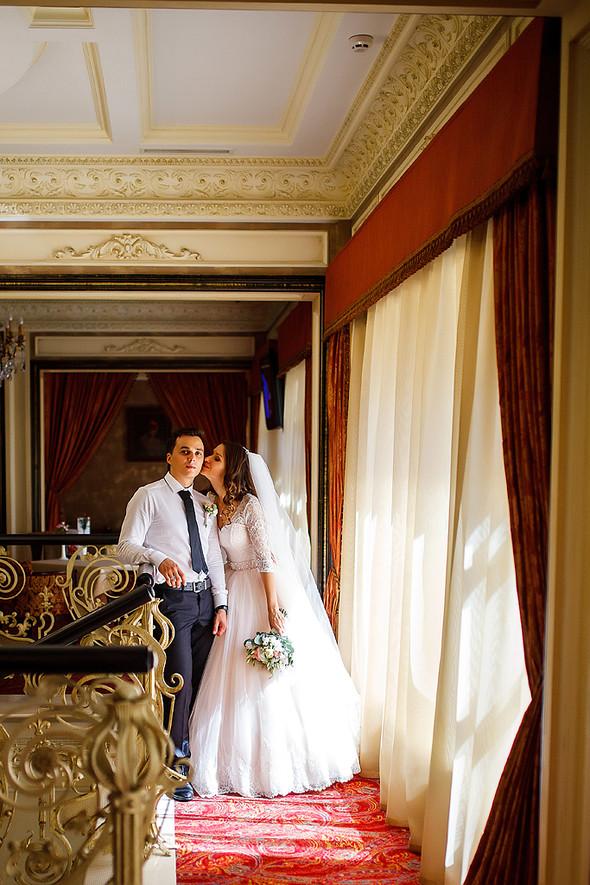 Андрей & Алина - фото №11