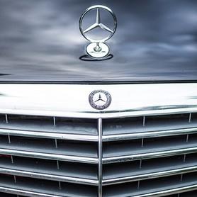 Mercedes W211 - авто на свадьбу в Виннице - портфолио 5