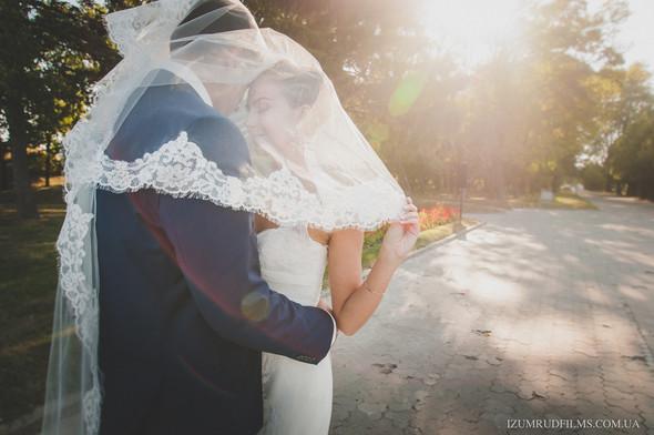 Свадьба Сергея и Нади.  - фото №3