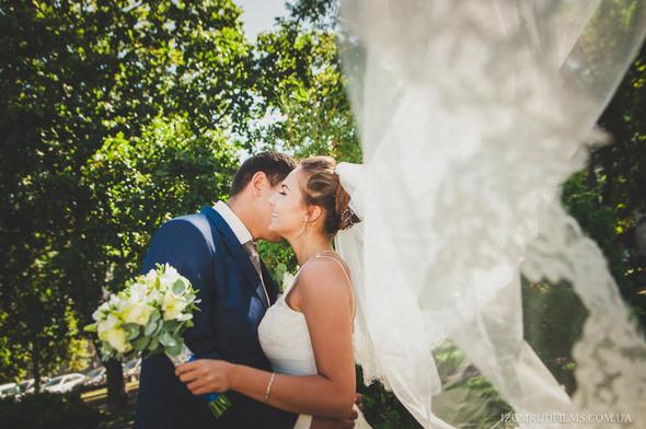 Свадьба Сергея и Нади.  - фото №7