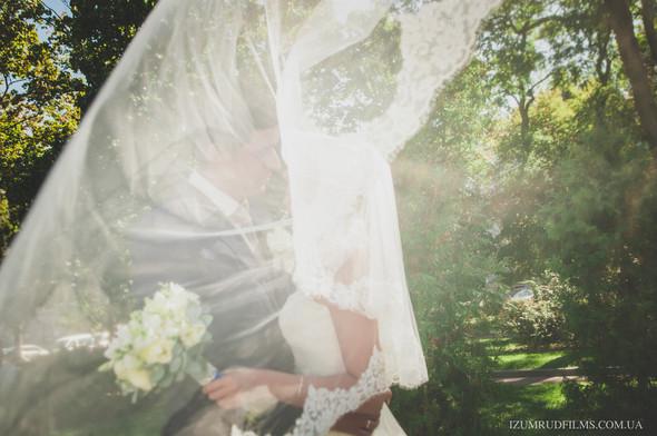 Свадьба Сергея и Нади.  - фото №8