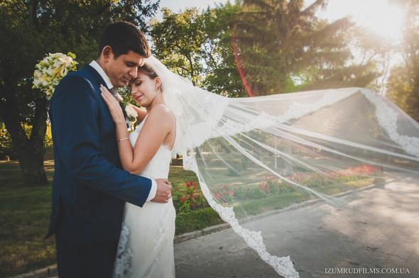 Свадьба Сергея и Нади.  - фото №4