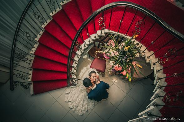 Свадьба Сергея и Нади.  - фото №2
