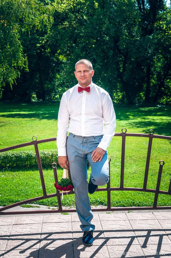 Владимир Оля.  - фото №12