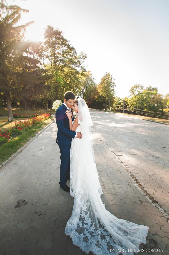 Свадьба Сергея и Нади.  - фото №5
