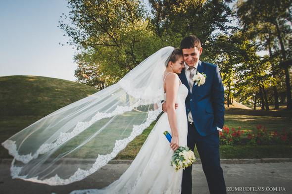 Свадьба Сергея и Нади.  - фото №1