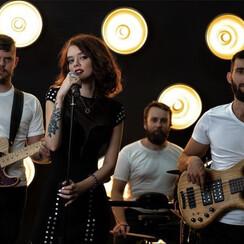 GINGER Cover Band - музыканты, dj в Киеве - фото 3