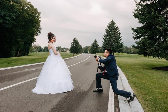 Вьетнамская свадьба - фото №28