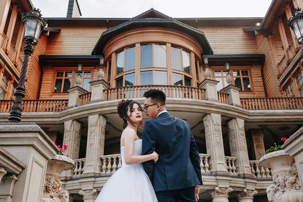 Вьетнамская свадьба - фото №22